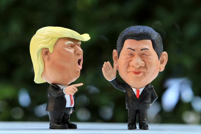 トランプ大統領は案外対処しやすい相手?中国サイドからみた米中通商会議の現状とは=田代尚機