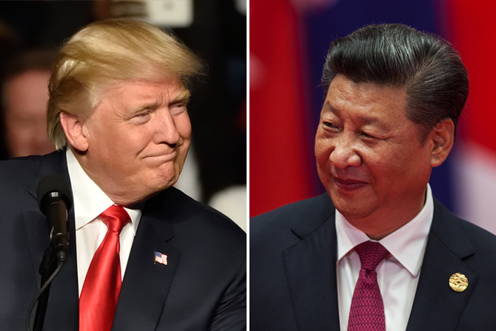 「テーブルの下で足を蹴り合う」2020年の米中関係。11月大統領選後に大荒れか?=高島康司