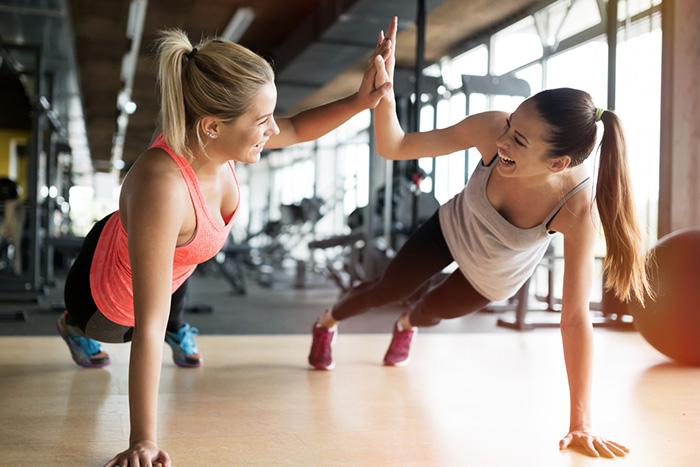 運動習慣は年収271万円アップに匹敵する?米・英大学が合同研究=川畑明美
