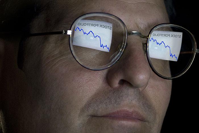 日経平均は1万6,000円へ? 2020年、日本株は春と秋に2度暴落する=長谷川雅一