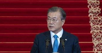 韓国人は幸せ? 文在寅大統領のズレた認識に韓国国民はネット上だけ「批判」の嵐