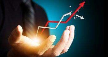 米国株式市場では主要3指数が過去最高値を更新、株価はリスクを映す鏡となったのか=久保田博幸