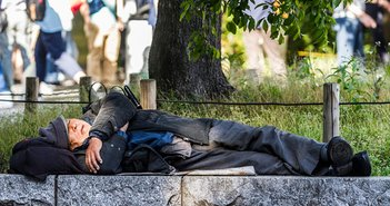 「50代の無職男性」は危険人物? 自殺者とホームレスの統計から見えた日本の地獄=鈴木傾城