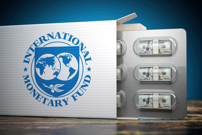 IMF、2020年世界経済見通しを下方修正。日本は成長率が年々低下へ=高梨彰