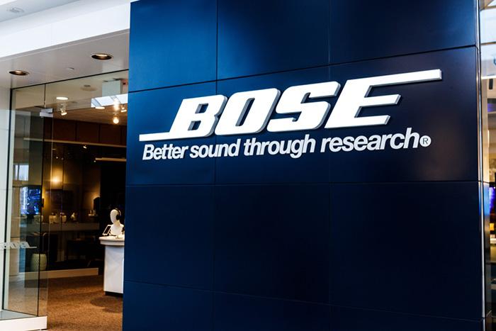 あのBOSEも大量閉店。日本・北米・欧州・豪州の全店閉鎖で実店舗数は半減へ