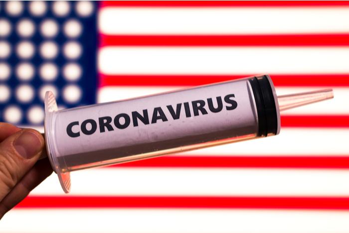コロナウイルス感染者がいない米国市場は楽観、しかし安易なリスクオンは危険=持田有紀子