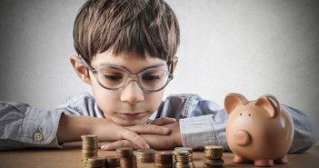 まずは「日雇い労働」から…小学生から学ばせたいお金にまつわる知識=遠藤功二