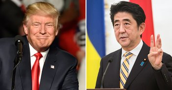 """米国、しれっと日本を「ホワイト国」除外。""""対等でない同盟国""""が浮き彫りに=矢口新"""