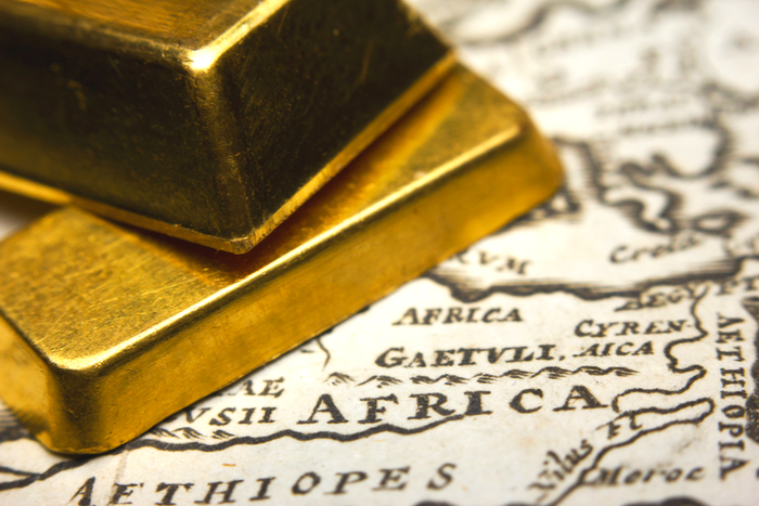 事実、ゴールド生産量は減っている。誰も無視できなくなった「ゴールド・ピーク説」