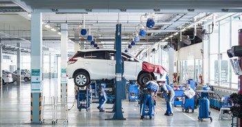 トヨタ自動車、中国の一部工場再開はアリなのか?肺炎収束前の再開にネットで物議