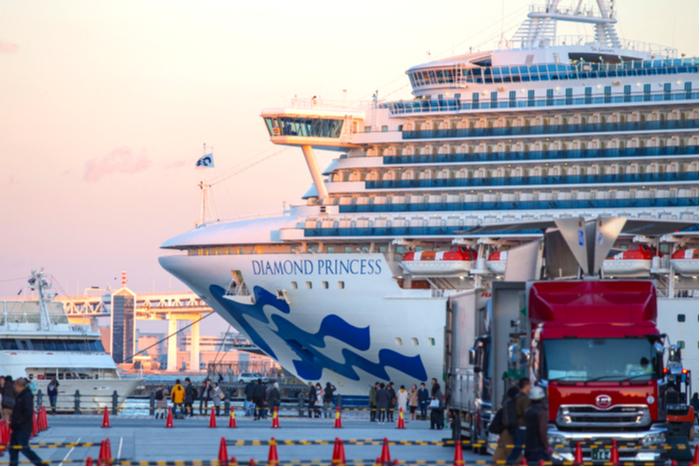 クルーズ船の稚拙対応で国際貢献の機会を失った日本。DMATも感染で一般人は為す術なし=児島康孝