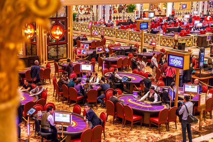 今さらカジノ参入で世界に勝てるのか?すでにギャンブル天国の日本に誘致する政府の思惑=原彰宏