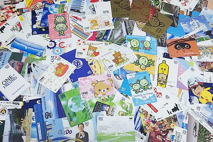 株主優待で「QUOカード」長者に!3月権利確定、5万円以下で買える優待銘柄ベスト5=トコタン