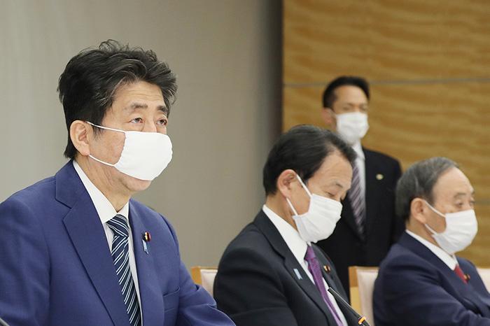 安倍政権、ついに「景気後退」認定へ。感染拡大前から経済危機の日本をコロナ不況が襲う=斎藤満
