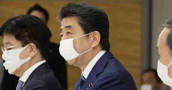 """アベノマスクは要らない、現金給付を!政府配布の""""給食当番風""""布マスクに拒否反応続々"""