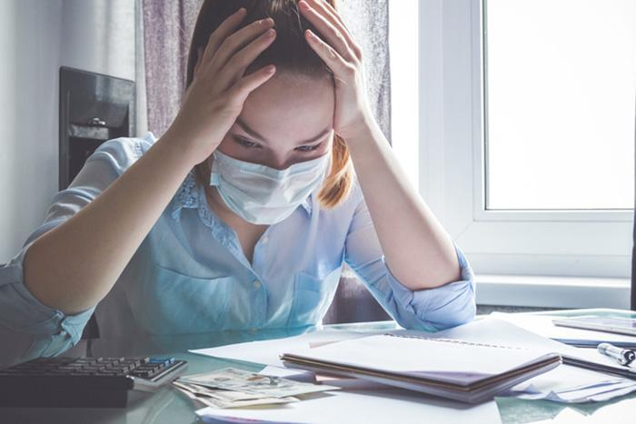 新型コロナ、完治後も他人に感染? 研究が進む新症状「胃腸障害」と8つの変種=高島康司