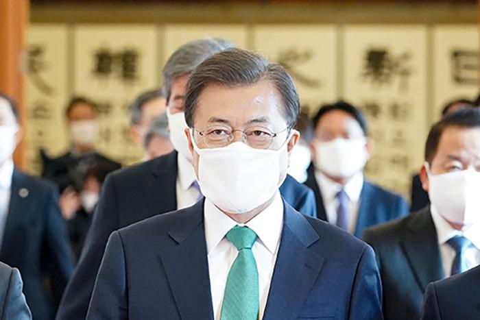 韓国でサムスン株を買うブーム到来?コロナに負けじと借金してまで買い支える熱狂ぶり