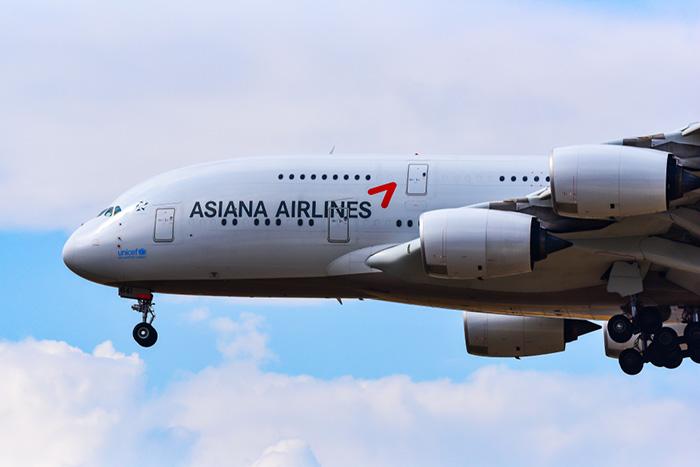 韓国アシアナ航空、負債1兆円の衝撃。反日とコロナで航空業界84万人の雇用が消える