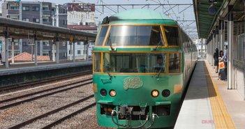 JR九州本気を出したか。GW期間中の「特急列車運休」発表に、ネット「素晴らしい決断」