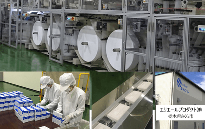 大王製紙の「マスク生産」発表に、ネット「ついにラスボス君臨!」。一般販売に期待高まる