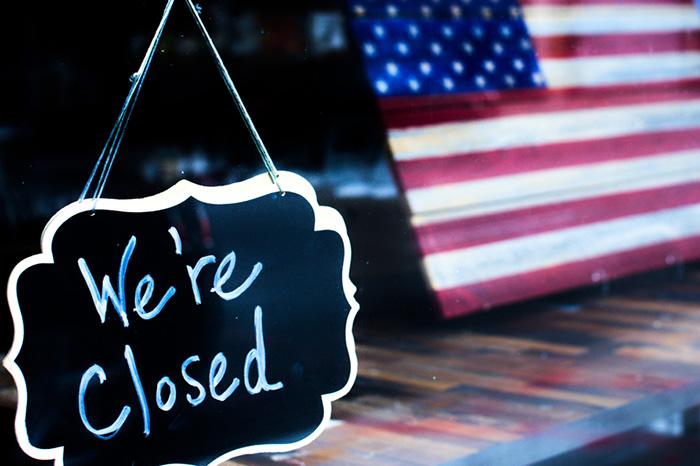 コロナで米零細企業の半分が廃業? 秋までに終息なければ7,000万人失業の衝撃予測