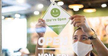 コロナ共存社会で飲食店が悲鳴、安全重視・非効率な経営でも値上げできず=斎藤満