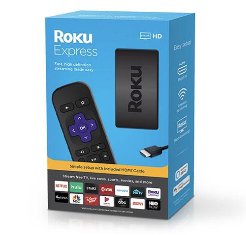 出典:Roku.com