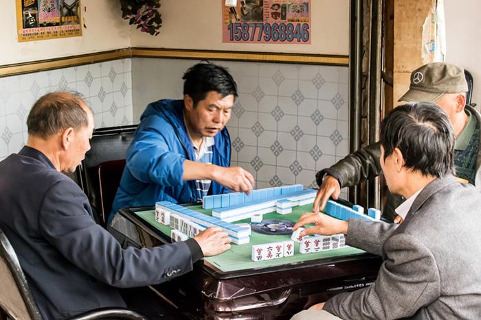 「政治家は麻雀の名手だらけ」平成の半ば、政治記者は賭け麻雀でお小遣いをもらっていた=真殿達