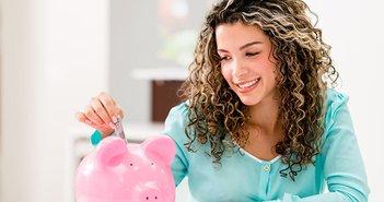貯金できない人は○○を決めていない? 自分に適した貯金方法の見つけ方=牧野寿和