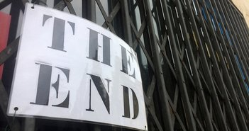 止まらぬ米国大量閉店、今年中に2万5000店舗閉鎖の衝撃予測。さらなる失業者急増へ