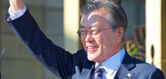 韓国ホワイト国除外から1年、「日本を負かした」と喧伝する文政権を襲う経済崩壊=勝又壽良