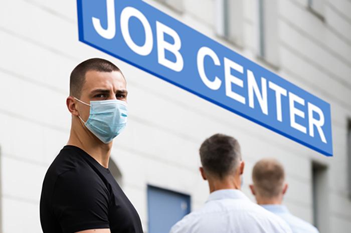 米国ホームレス急増のタイムリミット迫る、コロナ給付金が止まれば失業者が転落へ