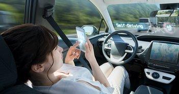 中国で「無人タクシー」が日常風景へ。なぜ日本の自動運転技術は勝てない?=牧野武文