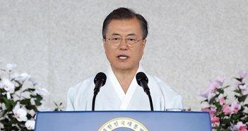 韓国文政権、セクハラと住宅高騰で支持率急落。止まらぬファシズム化に不満噴出=勝又壽良