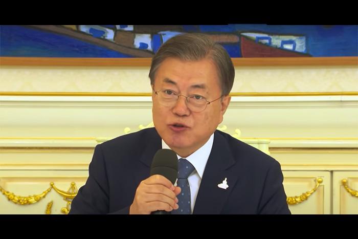 韓国、ついに独裁政治へ。検察の「独自捜査権」を奪って不都合なスキャンダルは揉み消し