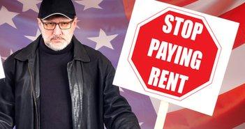 米国で4000万人を賃貸住宅から追い出し?ホームレス急増の緊急事態に