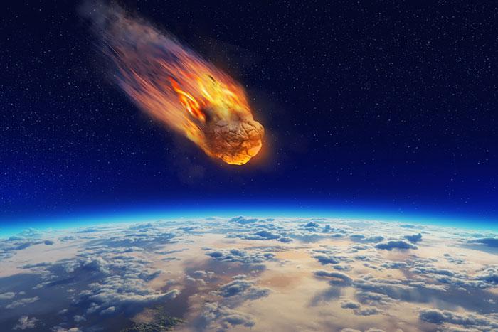 """11月 小惑星が地球に衝突?詐欺ガチャ以上の""""確率0.41%""""にソシャゲ勢が懸念表明"""