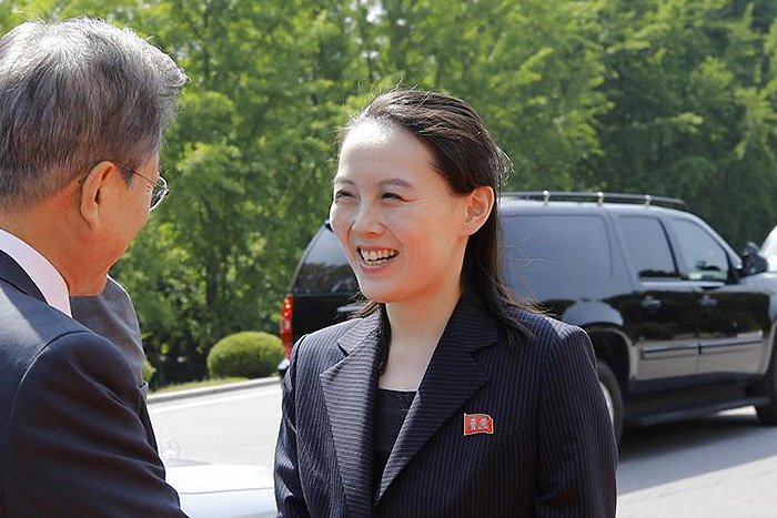 北朝鮮の新女帝・金与正が失踪?金正恩委員長に第4子誕生の噂も=浜田和幸