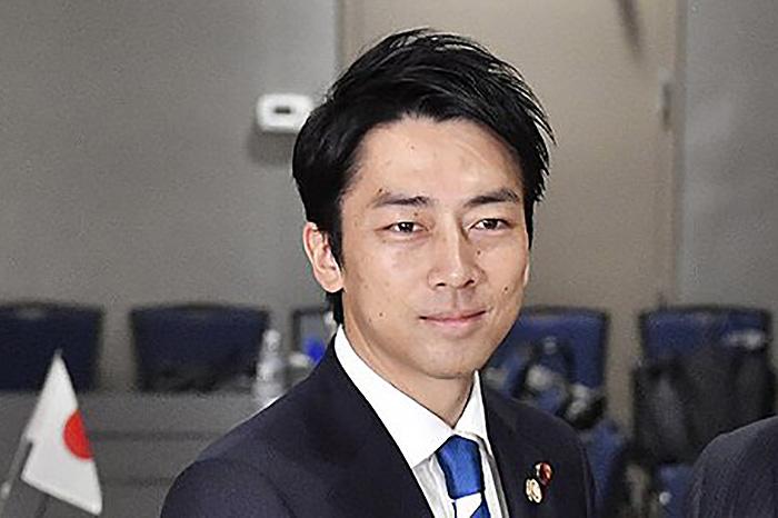 ガースー黒光り内閣、笑いの刺客説も。首相指名「進次郎氏に1票」にネット騒然