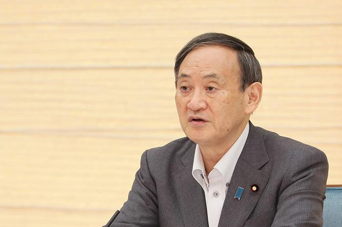 「日本は物価2%目標で貧困化する」菅総理のスガノミクスが見捨てる層とは=斎藤満