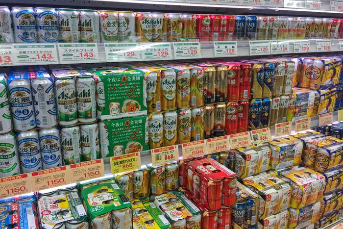 日本をアル中国家にする第三のビール値上げ。国民死すとも酒税は旨いか?