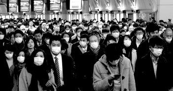 超過死亡が訴える真のコロナ被害。自粛強要が日本人の寿命を縮めた=矢口新