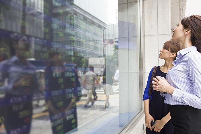 【週間展望】日本株は堅調維持、トランプ陽性・東証障害も内需改善が株価下支え=馬渕治好