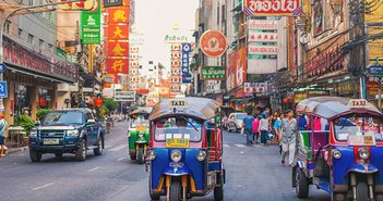 親日国タイも日本のコロナ対応にドン引き。バンコクに戻った僕への冷たい視線=ショー
