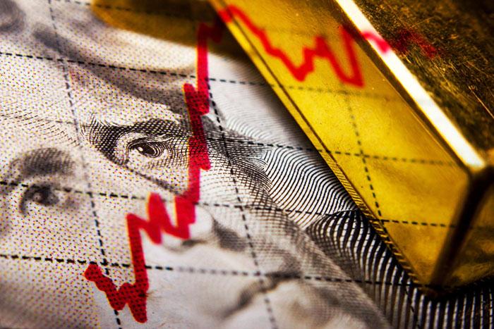 「金相場バブル崩壊」論者が見落としていること。真の上昇相場はこれからだ=江守哲