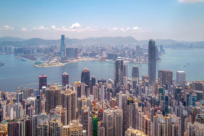 習近平の奇策「ニュー香港島」建設は火に油?世界の中国叩きが加速する=浜田和幸