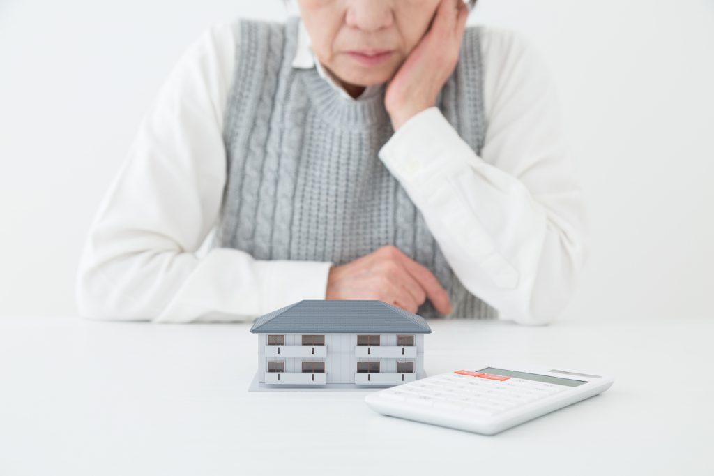 老後資金を確保するための住宅ローン返済術(60歳以上編)