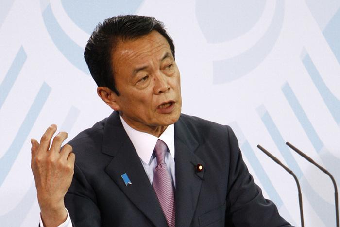 麻生氏「給付金は貯金が増えるだけ」の何が悪い?日本の庶民は賢い=高梨彰