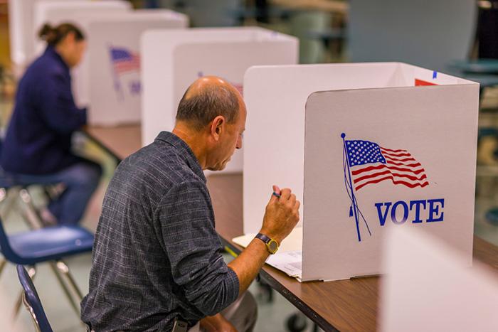 米大統領選は史上最高の投票率へ。悪口合戦でトランプは何を失った?=持田有紀子