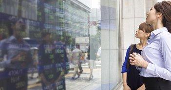 日本株が世界でいちばん割高に。米国株は大統領選を控えて大幅下落=持田有紀子